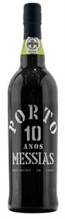 Messias Porto 10 Anos 2010 750ml